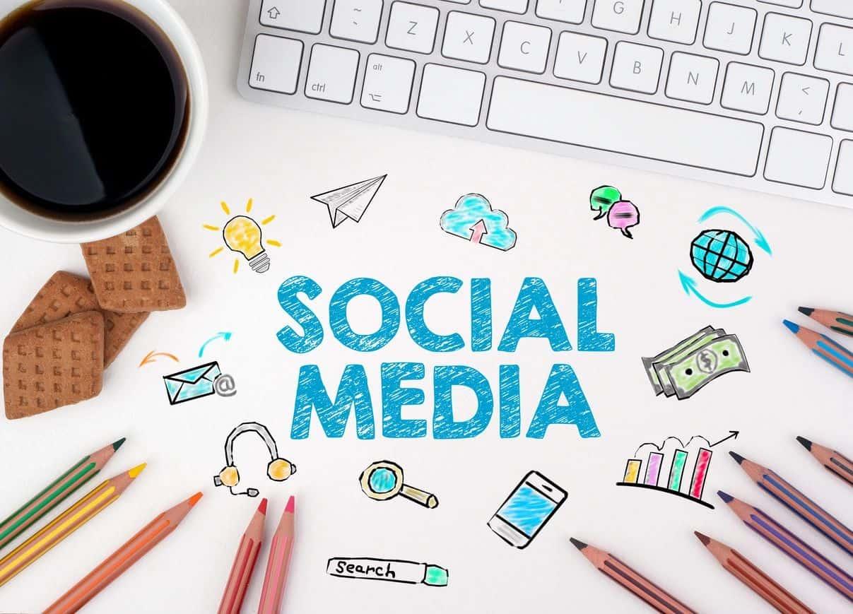 Using Social Media to Be Appreciative is Beneficial