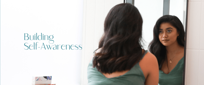 Building Self-Awareness